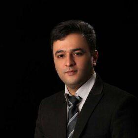 علی خاکزادی